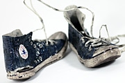 My Destroyed Shoes