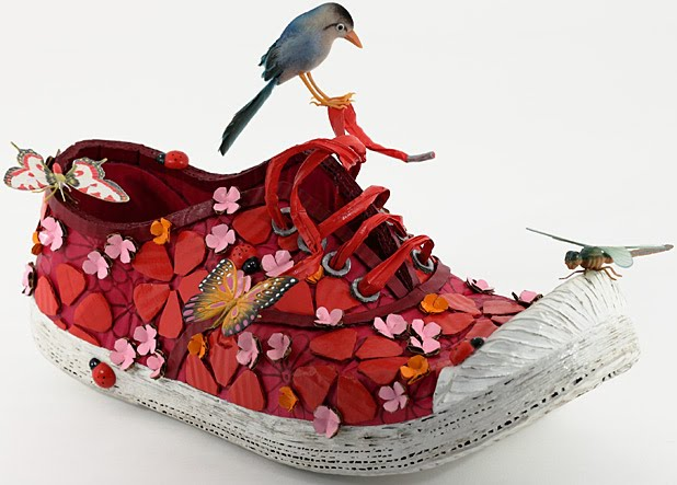 The Spring Shoe