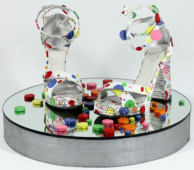 Les Smarties Shoes